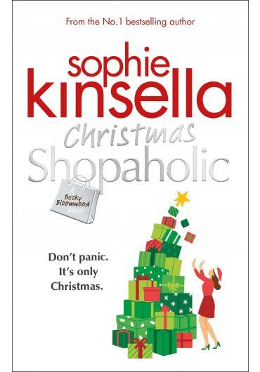 Christmas Shopaholic. Don't panic. It's only Christmas