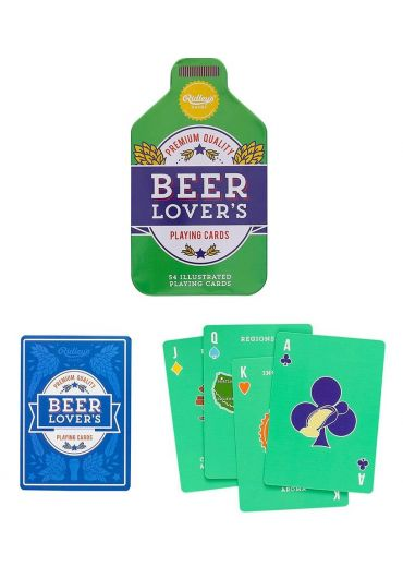 Carti de joc - Beer Lover