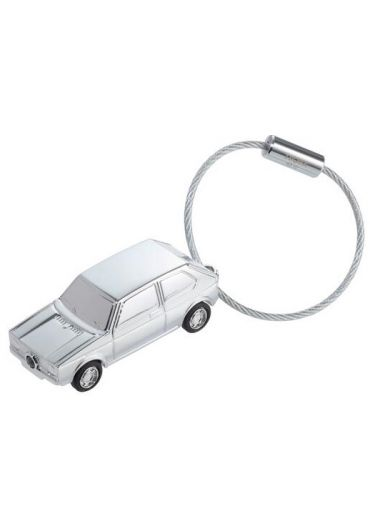 Breloc - Volkswagen Golf GTI 1976 - White LED Light