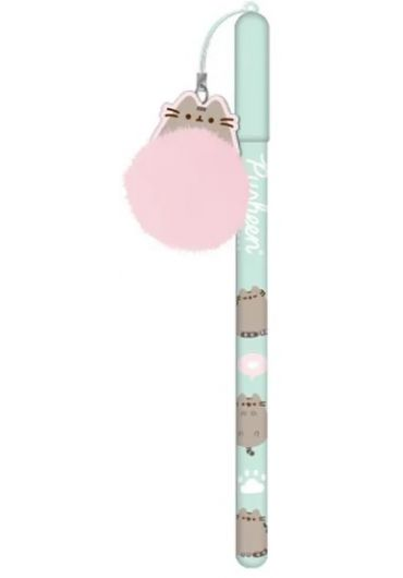 Pix - Pom Pom Pusheen - Sweet Dreams Ballpen