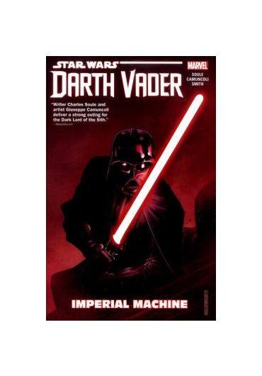 Star Wars - Darth Vader - Dark Lord of the Sith Vol. 1