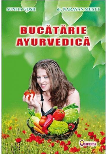 Bucatarie Ayurvedica