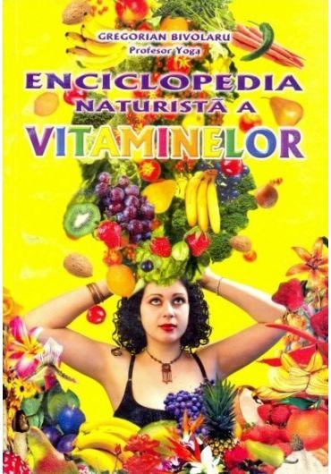 Enciclopedia naturista a vitaminelor