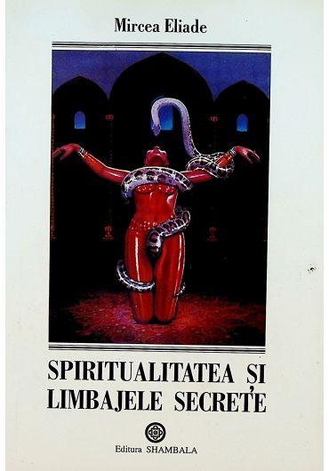 Spiritualitatea si limbajele secrete