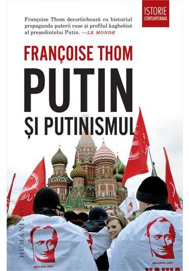 Putin si putinismul