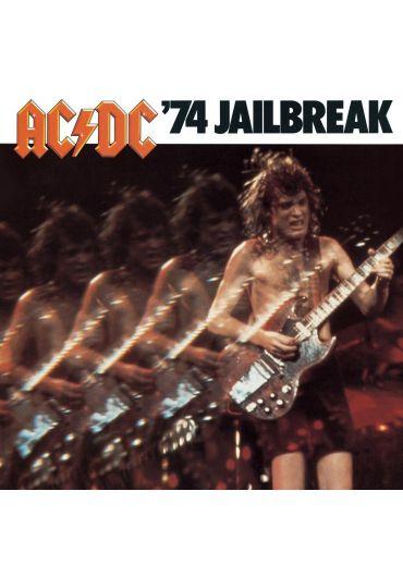 AC/DC - 74 Jailbreak - LP