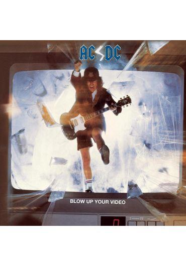 AC/DC - Blow up your video - LP