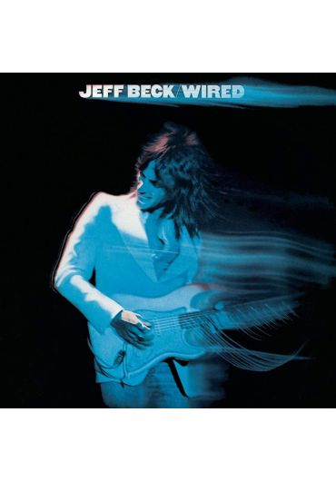 Jeff Beck - Wired - LP