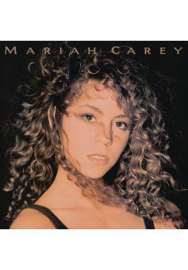 Mariah Carey- Mariah Carey - LP