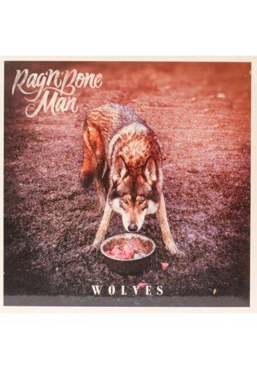 Rag'nBone Man - Wolves - LP