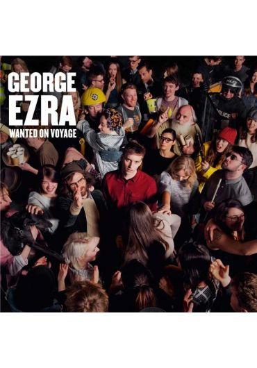 George Ezra - Wanted on voyage - LP