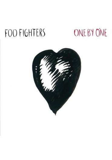 Foo Fighters - One by one - LP