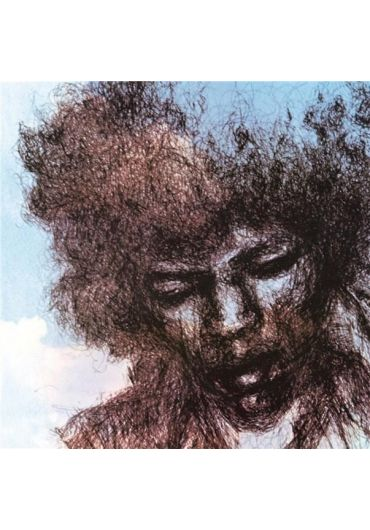 Jimi Hendrix - The cry of love - LP
