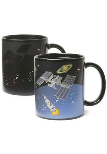 Cana ceramica - Space Morph
