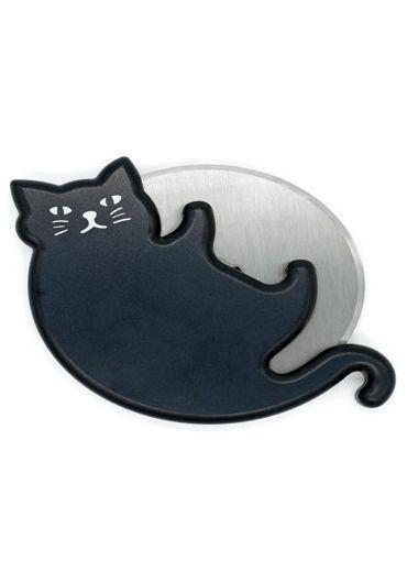 Feliator pizza - Cat