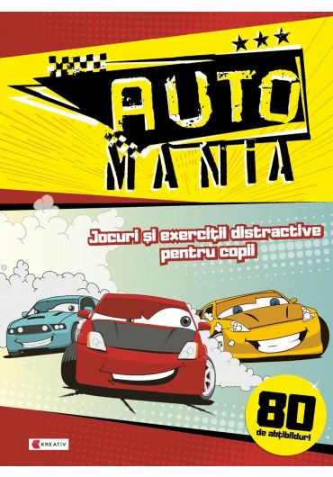 Auto Mania
