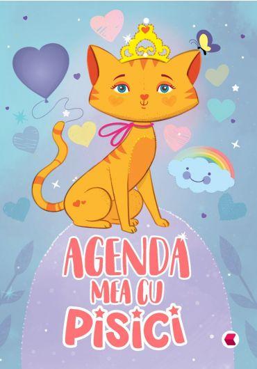 Agenda mea cu pisici