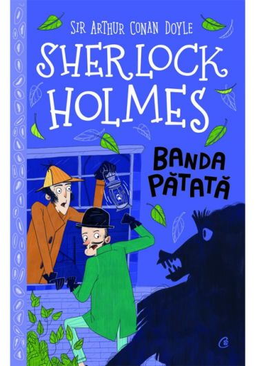 Sherlock Holmes - Banda patata