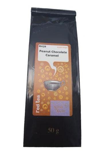 Ceai Peanut Chocolate Caramel M429