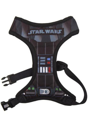 Ham pentru caini Star Wars - Darth Vader - S/M