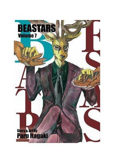 BEASTARS, volume 7