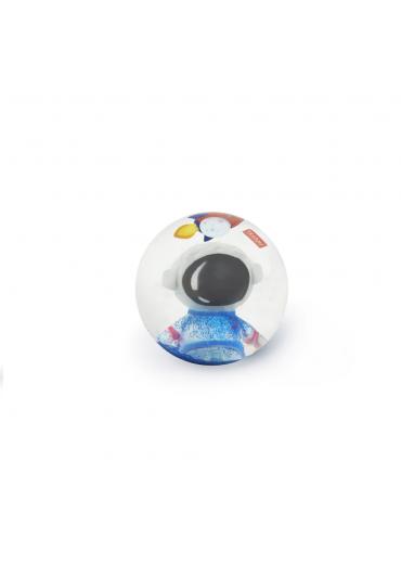 Light-Up Bouncy Ball -Astronaut