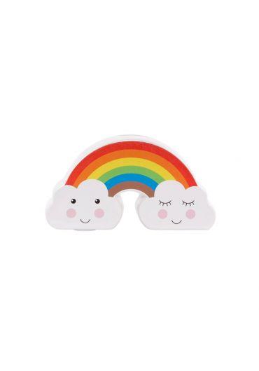 Pusculita - Day dreams Rainbow