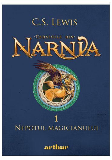 Cronicile din Narnia 1. Nepotul magicianului