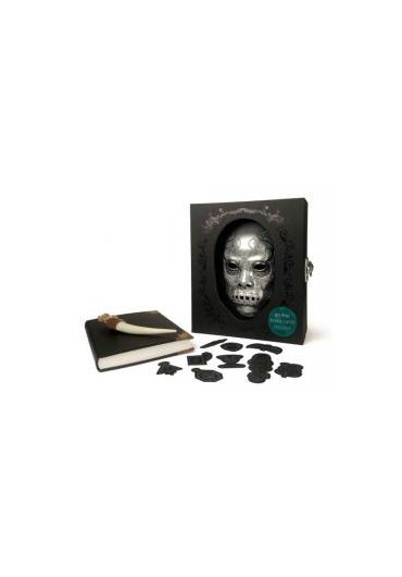 Set Harry Potter Dark Arts Collectible