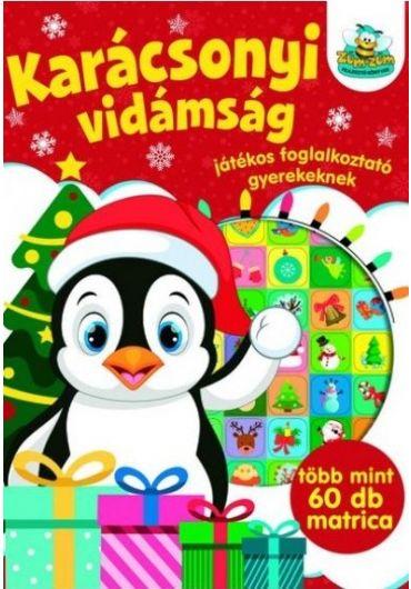 Karácsonyi vidámság