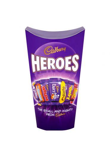 Pachet Cadbury Heroes Chocolate 290g