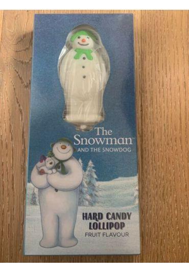 Acadea - The Snowman and The Snowdog