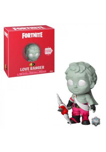 Figurina Funko 5 Star Fortnite - Love Ranger