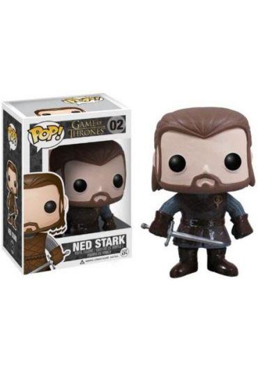 Figurina Funko Pop! Game of Thrones - Ned Stark