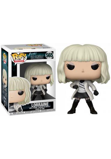 Figurina Funko Pop! Atomic Blonde - Lorraine