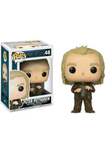 Figurina Funko Pop! Harry Potter - Peter Pettigrew
