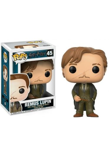 Figurina Funko Pop! Harry Potter - Remus Lupin
