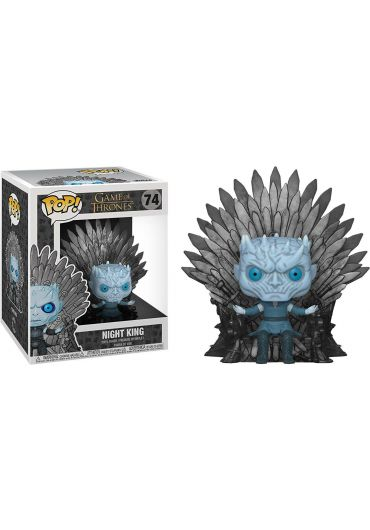Figurina Funko Pop! Game of Thrones - Night King