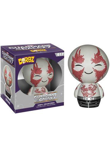 Figurina Funko Dorbz - Guardians of the Galaxy - Drax