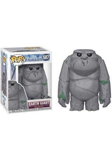 Figurina Funko Pop! Frozen II - Earth Giant