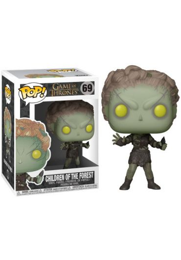 Figurina Funko Pop! Game of Thrones - Children of the Forest