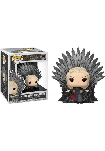 Figurina Funko Pop! Game of Thrones - Daenerys Targaryen