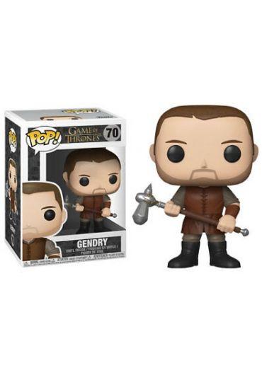 Figurina Funko Pop! Game of Thrones - Gendry