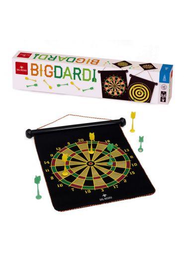 Joc Darts magnetic - Big Dardi