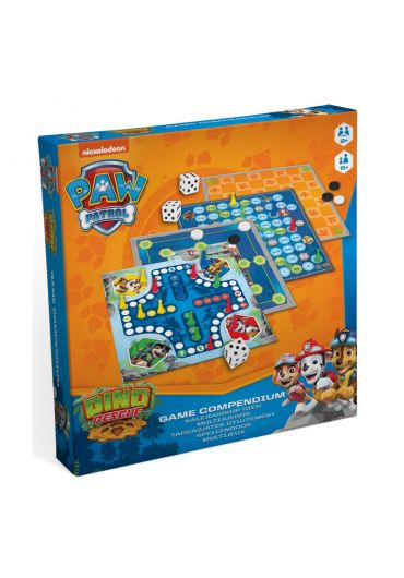 Joc Game Compedium - Paw Patrol