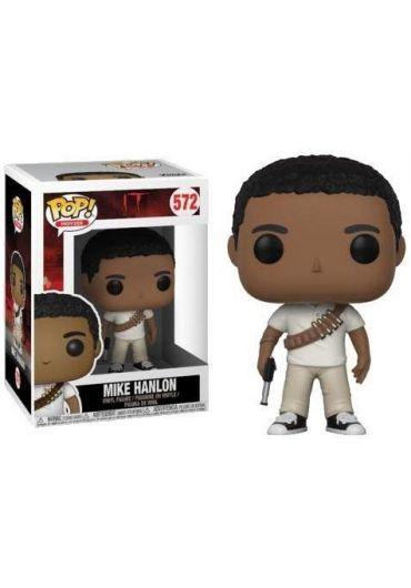 Figurina Funko Pop! IT - Mike Hanlon