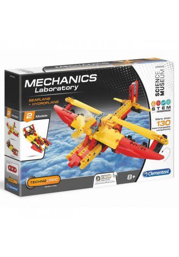 Set constructie Laboratorul mecanic - Hidroplan & Seaplane