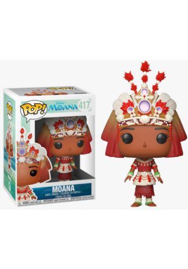 Figurina Funko Pop! Moana - Moana (Ceremony)