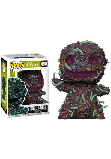 Figurina Funko Pop! Nightmare before Christmas - Oogie Boogie (Bugs)