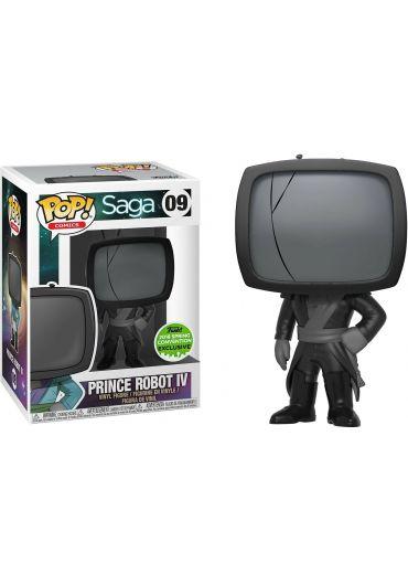 Figurina Funko Pop! Saga - Prince Robot IV